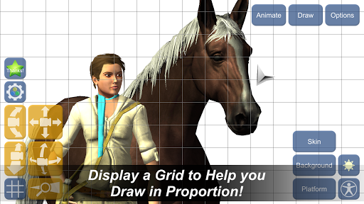3D Mannequins  Screenshots 7