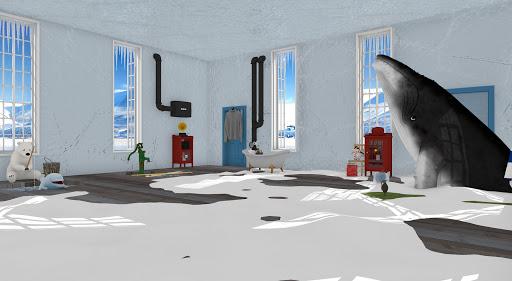 Escape Game: North Pole screenshots 1