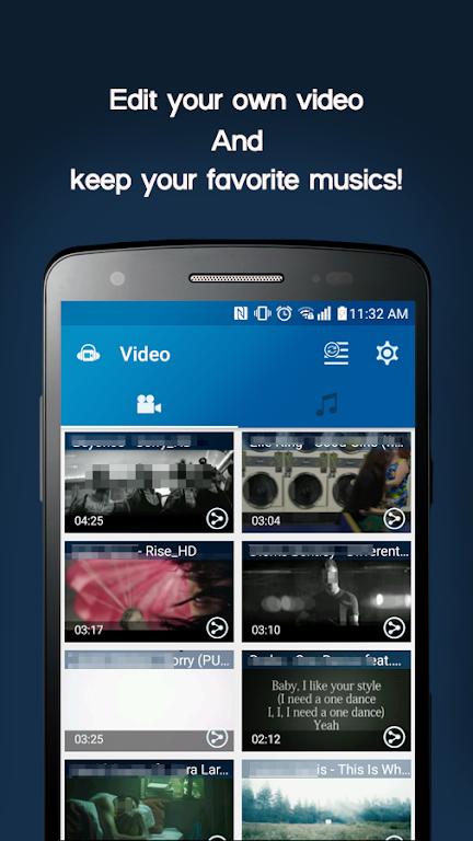 Video MP3 Converter poster 0