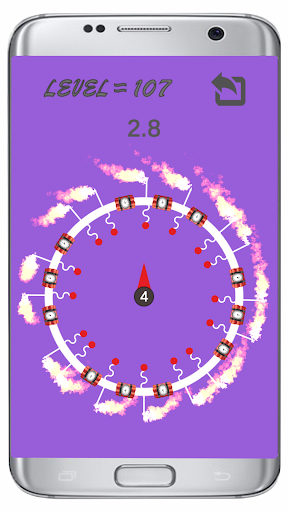 Throw Pin : Free Fire Game  screenshots 6