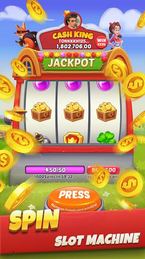 Crazy Spin - Big Win Apkfinish screenshots 11