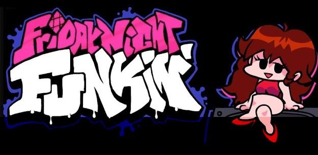 Friday Night Funkin Apk Mod, Friday Night Funkin Apk Pc 1