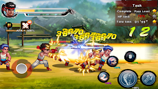 Street Fighting Man - Kung Fu Attack 5のおすすめ画像2