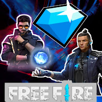 Fire Diamonds 💎 Daily Free Spin FF Fire Game