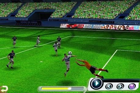 Winner Soccer Evo Elite 9