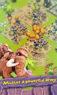 Age of Cavemen MOD APK 4