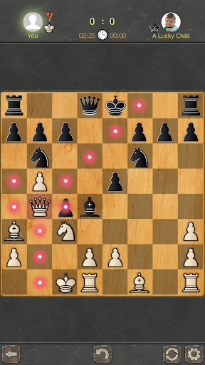 Chess Origins - 2 players 1.1.0 Screenshots 2