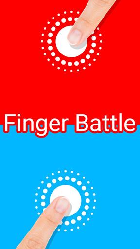 Finger Battle - Finger Tap Battle apklade screenshots 1