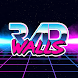 Rad Walls - Rad Pack Live Wallpapers - Androidアプリ