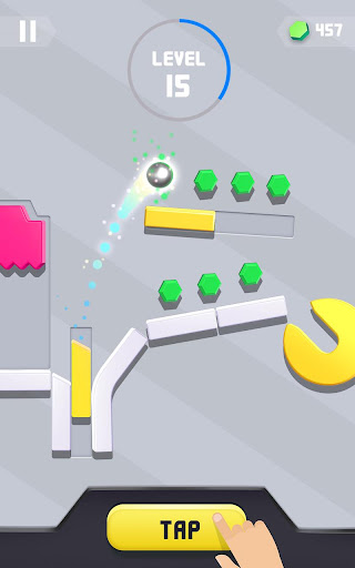 Tricky Taps android2mod screenshots 2
