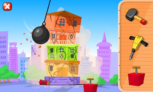 Download Builder Game mod apk 1