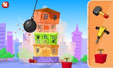 Builder Game (ビルダー・ゲーム)のおすすめ画像2