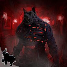 Halloween Stories: Invitation - Hidden Objects APK