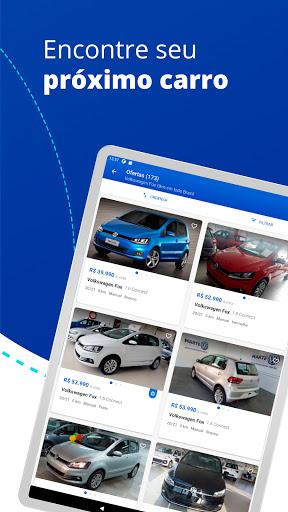 iCarros- Comprar e Vender Carros  Screenshots 17