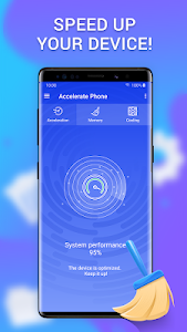 Cleaner - clean the phone, memory, cache & booster 2.2.7