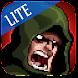 Lovecraft's Untold Stories - Indie Adventure LITE - Androidアプリ