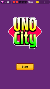 Uno City : offline card game 1.6 4