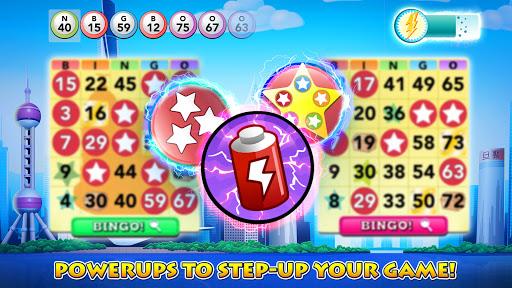 Bingo Blitzu2122ufe0f - Bingo Games apkpoly screenshots 9