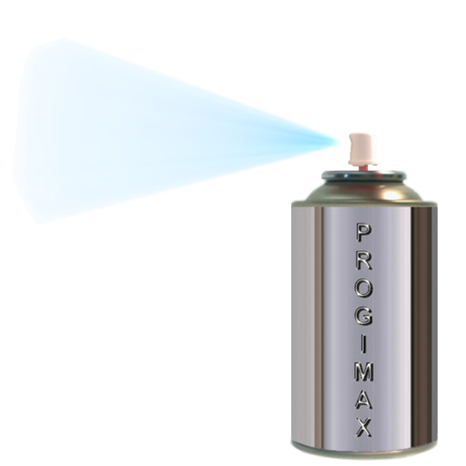Spray Simulator