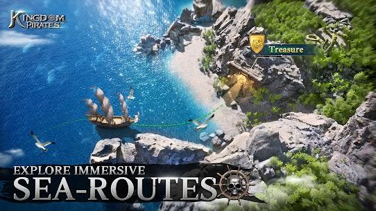 Kingdom Of Pirates Apk Download , Kingdom Of Pirates Apk Free , New 2021 5