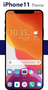 Os14 Theme for Huawei (Emui Theme) 4.2 [MOD APK] Latest 2