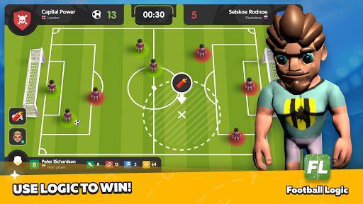 Football Logic  screenshots 1