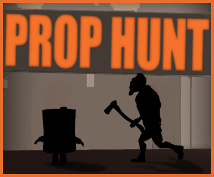 Prop Hunt Multiplayer Free ss1