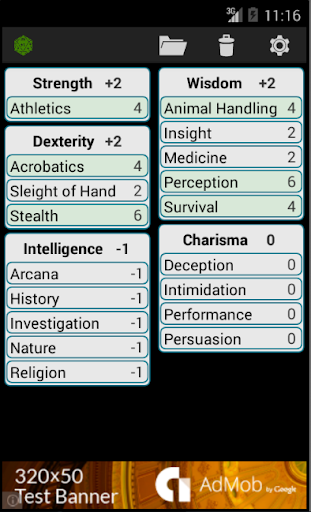 Fifth Edition Character Sheet ss2