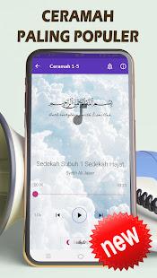 Ceramah Syekh Ali Jaber Offline