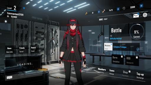 Punishing: Gray Raven apkdebit screenshots 7