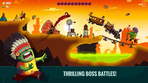 Dragon Hills 2 apkpoly screenshots 4