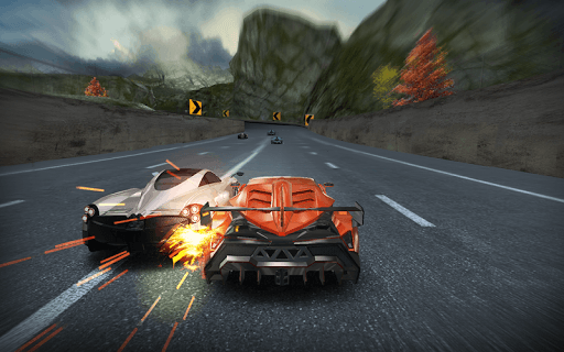 Crazy for Speed  Screenshots 14