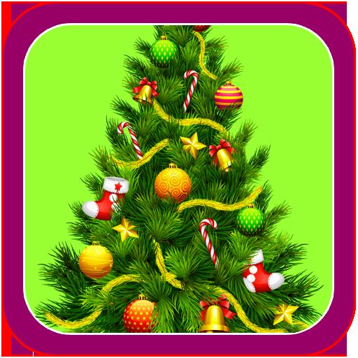 Baixar Beautiful Christmas Tree Wallpaper para Android