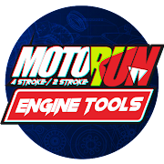 MOTORUN ENGINE TOOLS - 2 & 4 STROKE CALCULATOR