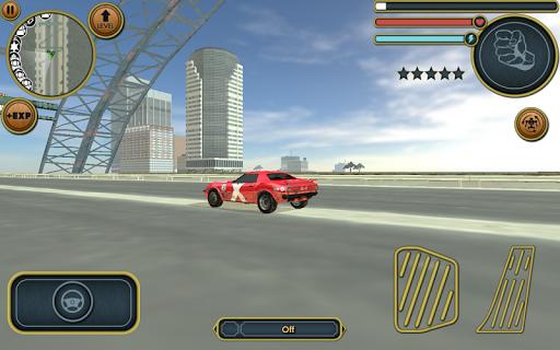 Top Car Robot  screenshots 2