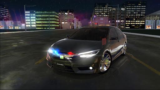 Civic Driving And Race 0.1 screenshots 4