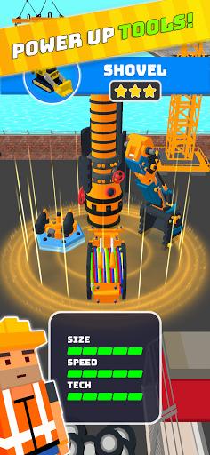 Build Roads 1.5.5 screenshots 6