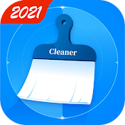 Phone Cleaner - Master of Cleaner, Speed Booster