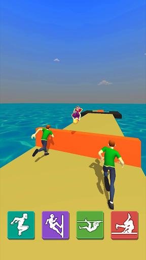 Parkour Race: Epic Run 3D 0.0.3 screenshots 11