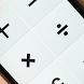巨大電卓:Mega Calc - Androidアプリ