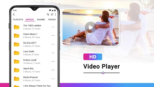 SAX VIDEO PLAYER for PC 4