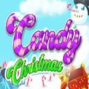 Candy Christmas Game
