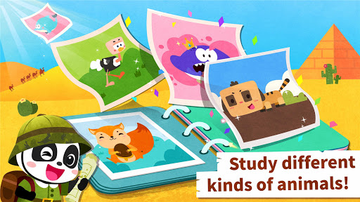 Little Panda's Animal World 8.48.00.01 screenshots 11