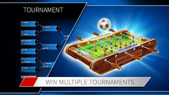 Foosball Cup World 1.2.9 screenshots 3