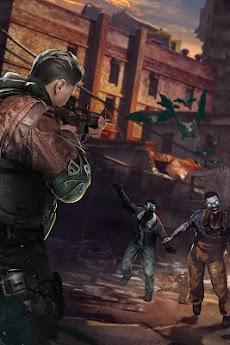 DEAD CITY:ゾンビ射撃オフラインのおすすめ画像3