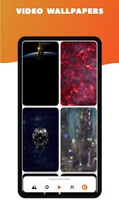 Pixi Wallpapers / 4D Wallpapers / Video Wallpapers 4