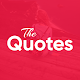 The Quotes - Quotes and Status APK