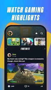 Melee: share game clips MOD APK (Premium) 2