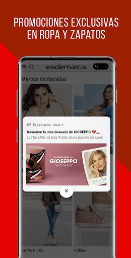 Esdemarca.com - eCommerce de Moda, Ropa y Calzado 2.0.3 screenshots 7