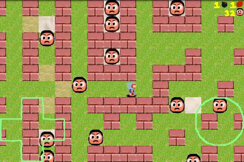 BOMBER BAD 2.0.1 screenshots 1